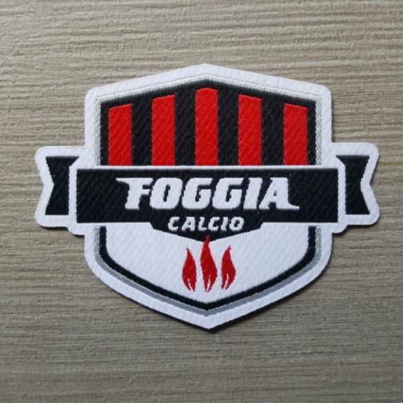 Toppa HD FOGGIA Società