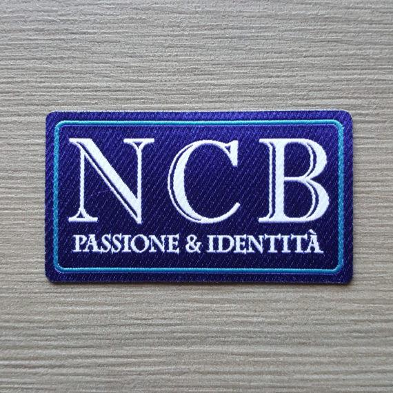 Toppa HD NAPOLI Club Bologna