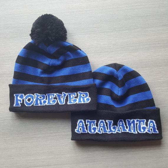 Cuffia Jacquard ATALANTA Forever 2017-18