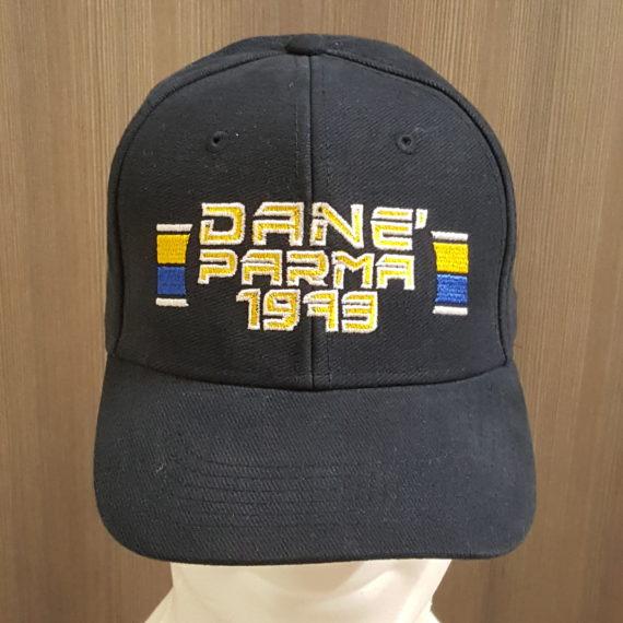 Cappellino Baseball PARMA Danè 2017-18 Scritta