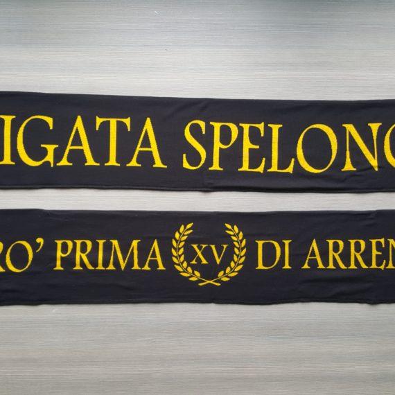 Sciarpa HD GENOA Brigata Speloncia 2017-18