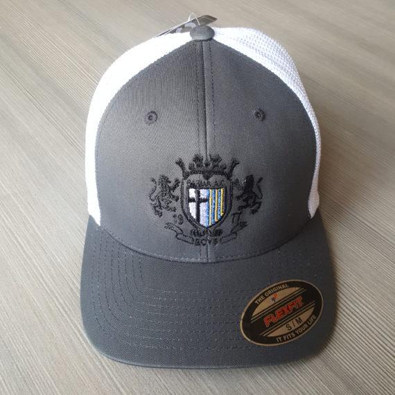 Cappello PARMA Boys modello FLEXFIT 2017-18