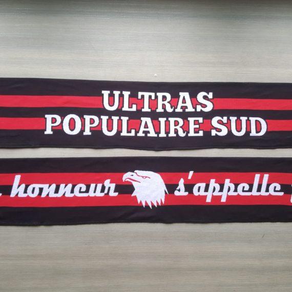 Sciarpa HD Ultras Populaire Sud